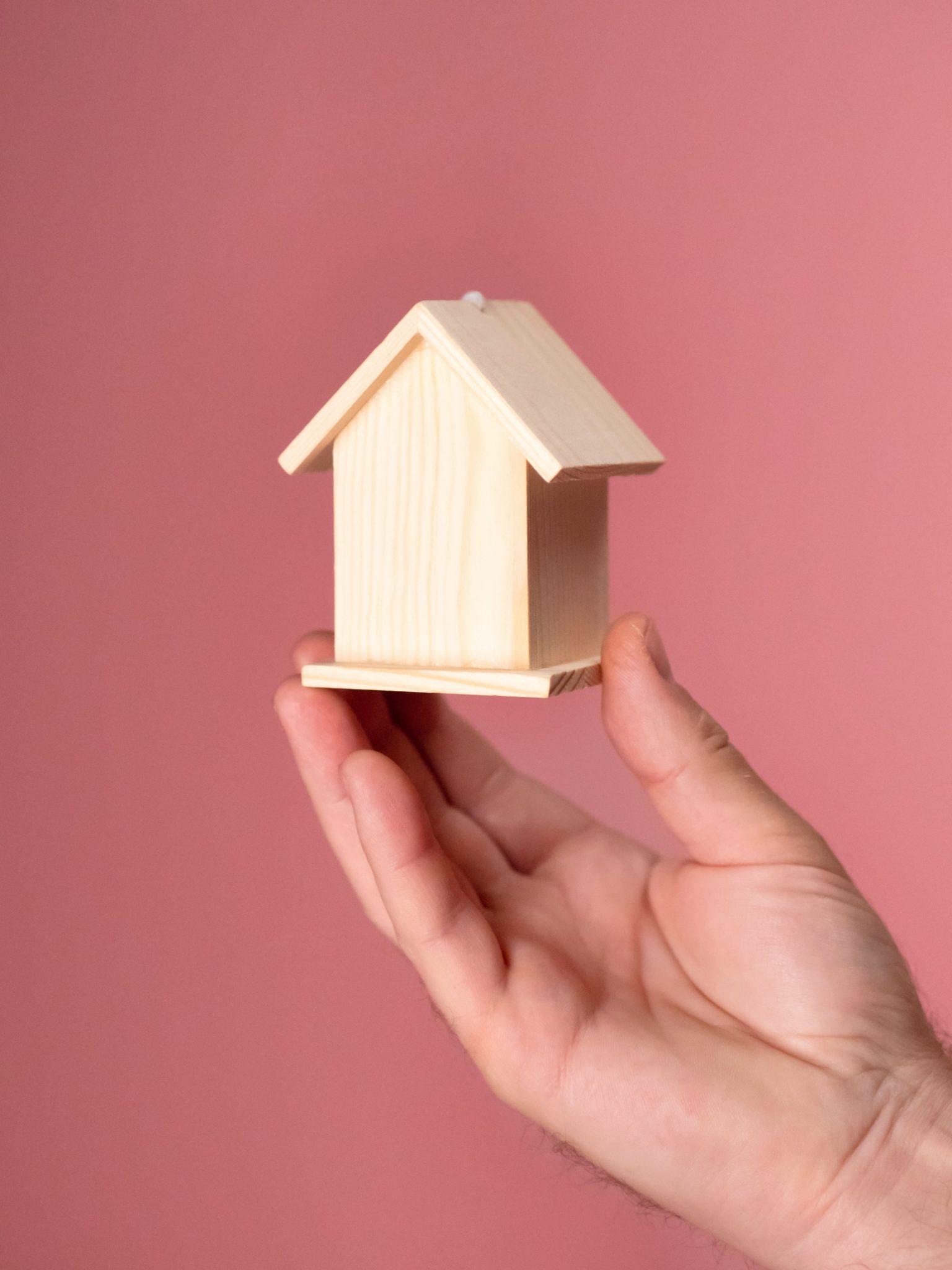 Cómo comprar casa sin crédito Infonavit